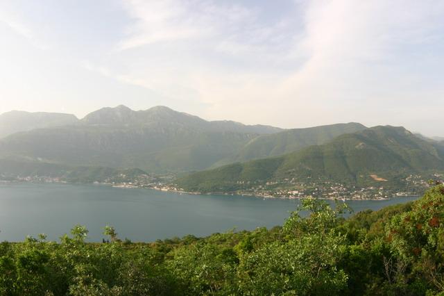 Скадарское Озеро днем
