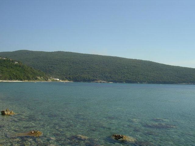 Чистейшая вода Адриатического моря